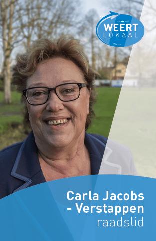 Carla Jacobs