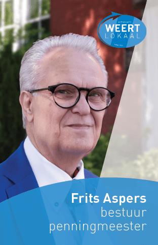 Frits Aspers