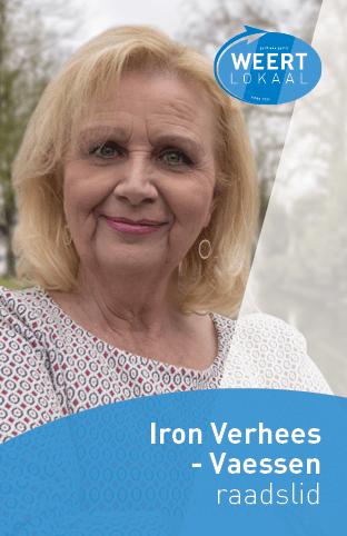 Iron Verhees