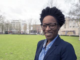 Jurrella Kleinmoedig tijdelijke vervangster voor Weert Lokaal raadslid Iron Verhees