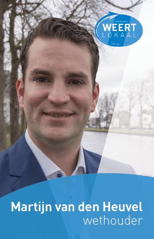 Martijn van den Heuvel