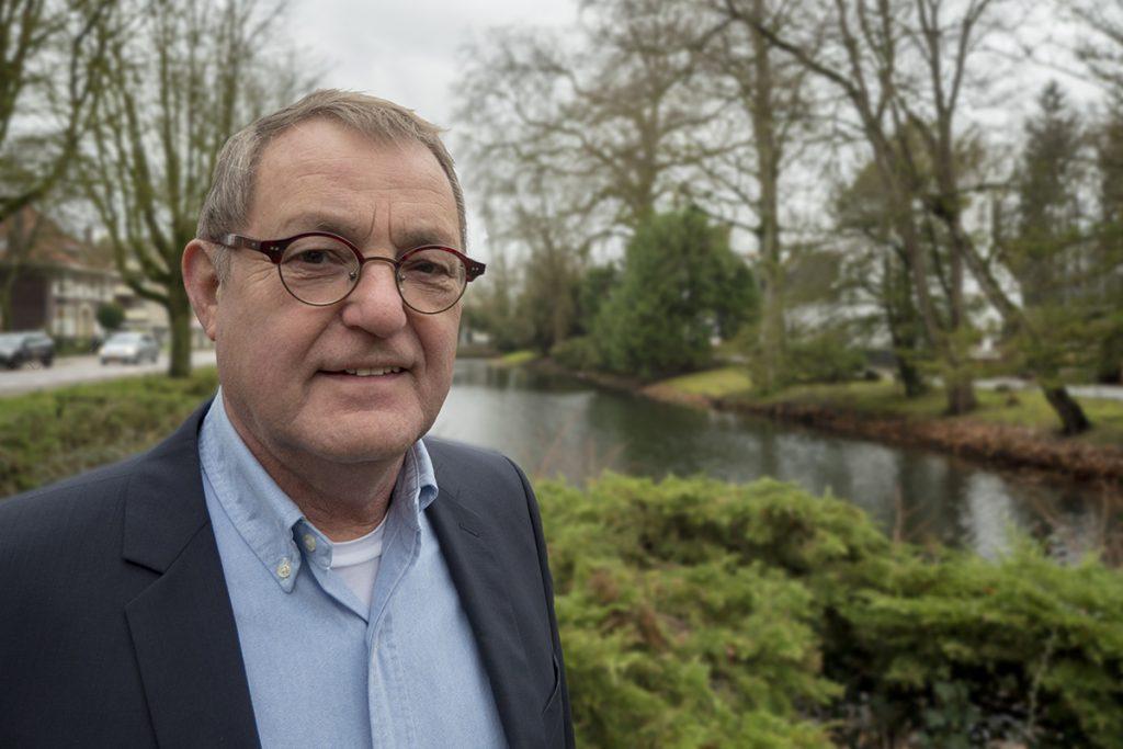 In memoriam Jo Verspeek