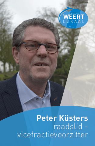 Peter Kusters