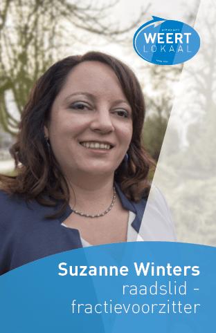 Suzanne Winters